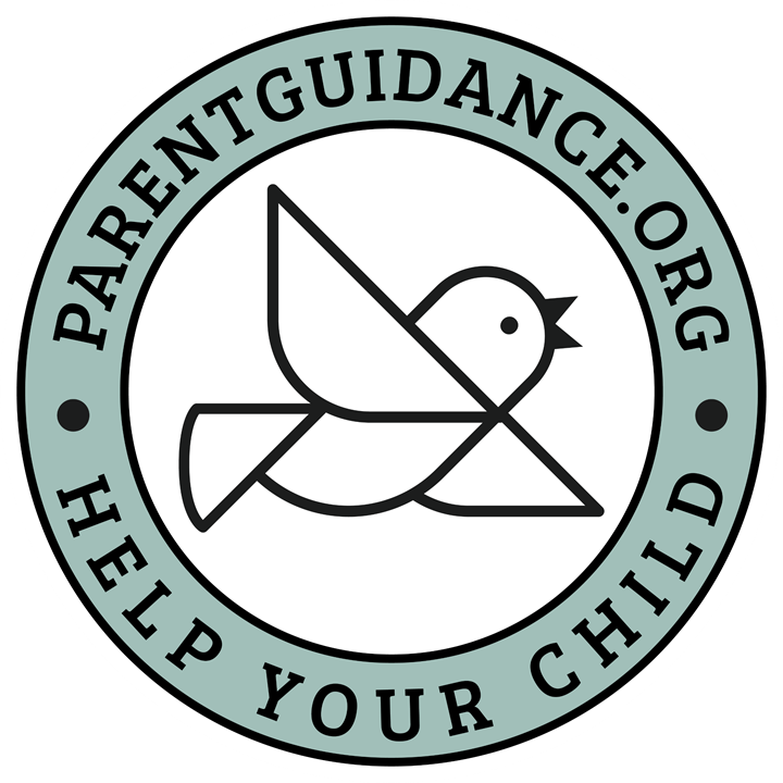 Parent Guidance – a resource to help you help your child