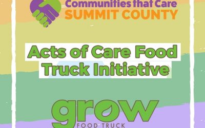 Acts of Care Food Truck Initiative