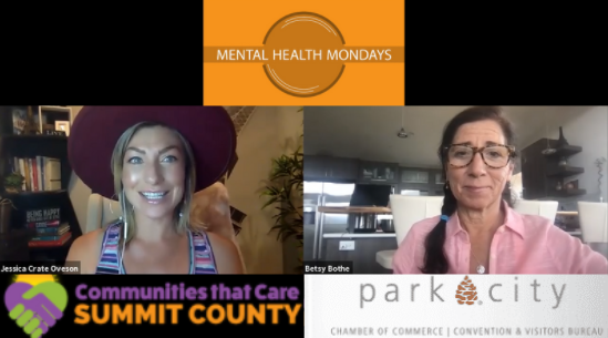 Mental Health Mondays with Betsy Bothe