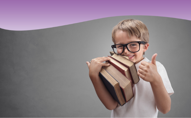 Back to School: A Time to Strengthen Your Foundation